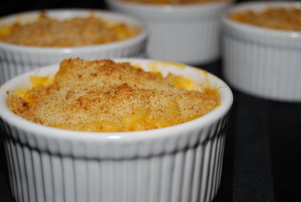 Mac 'n Cheese